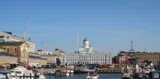 Helsinki Saturday