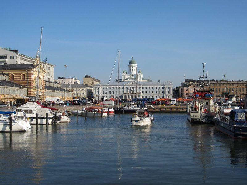 Helsinki Travel Guide Helsinki Tourist Attractions