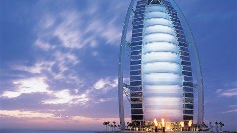 Dubai, a city that never ceases to amaze