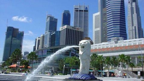 Singapore: A Chic Metropolitan Honeymoon Destination