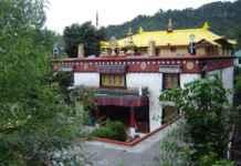 Defining Dharamsala