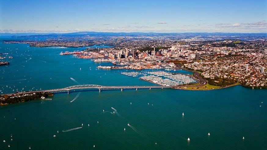Amazing Auckland