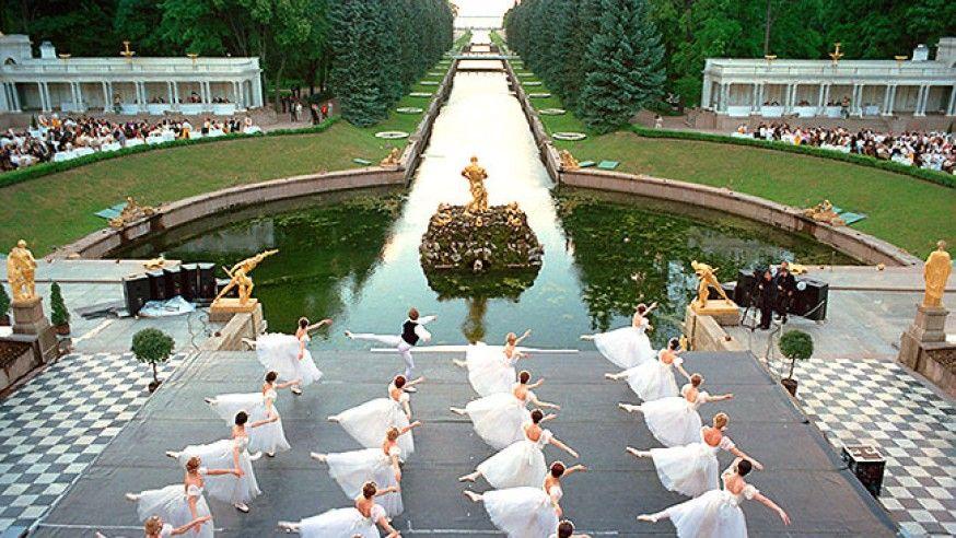 The Wonderful White Night Festival