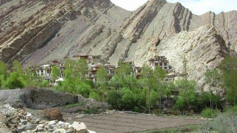 Leh, Jammu Kashmir- Passage to Heaven