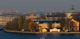 Stockholm TravelPlanet