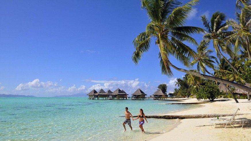 Romancing Bora Bora