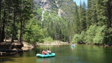 Yosemite National Park : Grandest of all God's Temples