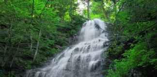 Angel Falls - World's highest uninterrupted waterfall