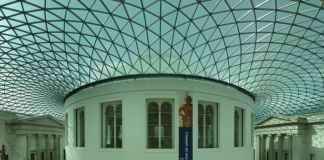 Pandora Box Of History: British Museum