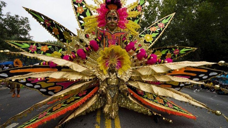Spice Mas Carnival