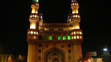 Pearl City: Hyderabad
