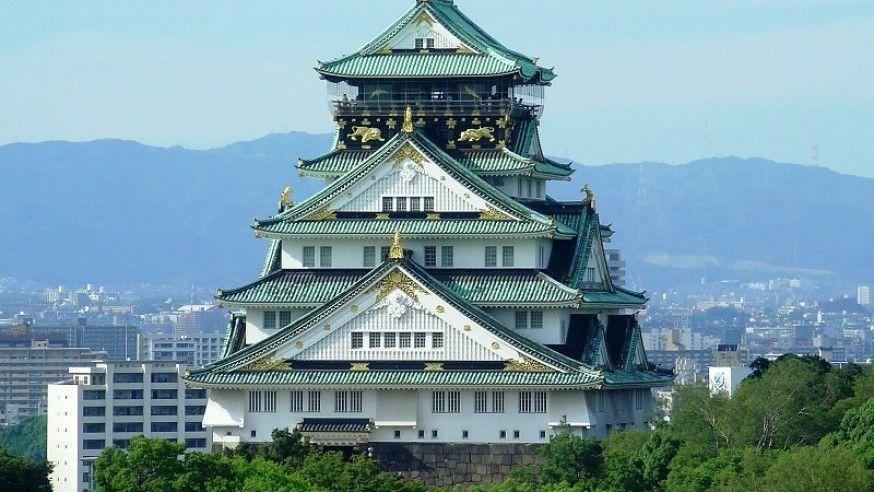 Unravelling Osaka!