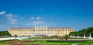 Vacationing In Vienna