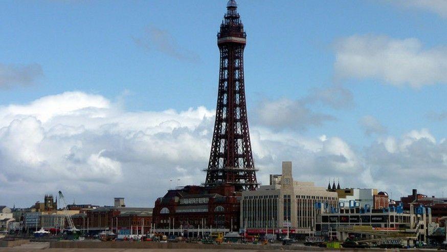 The Blackpool Bonanza