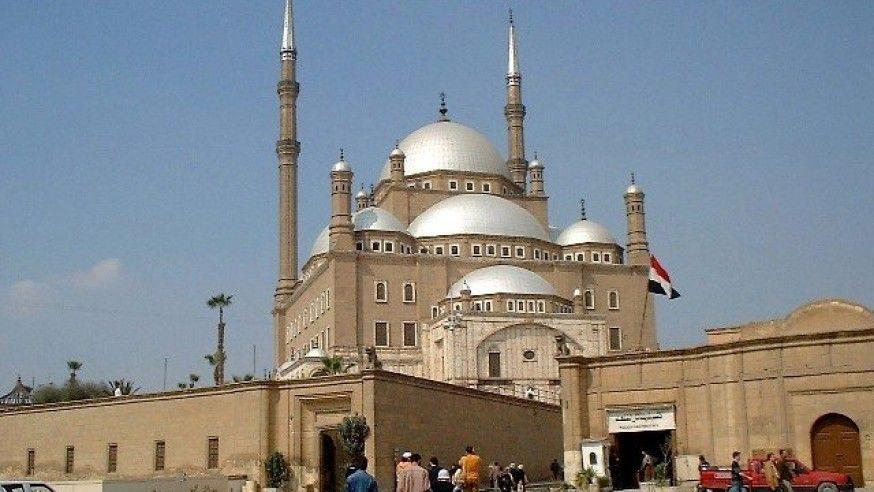 Cairo's Jewel: Citadel