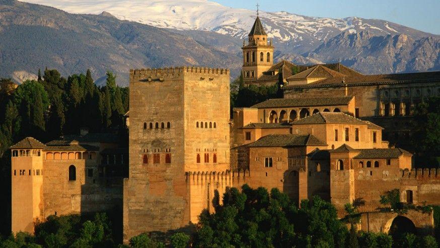 Exquisite Alhambra