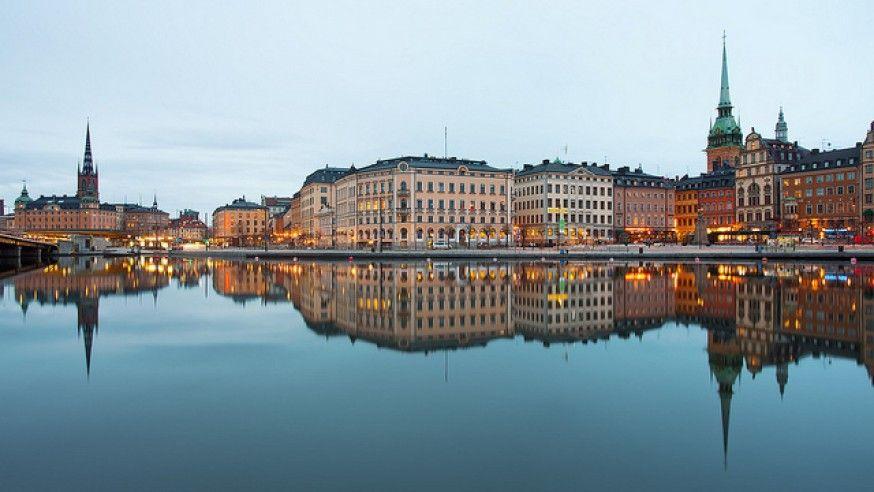 Scintillating Stockholm