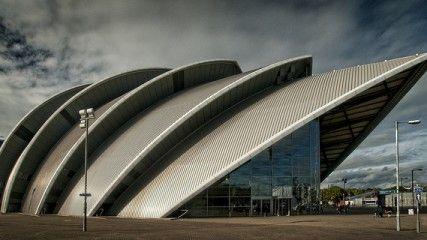 The Wonderful Glasgow