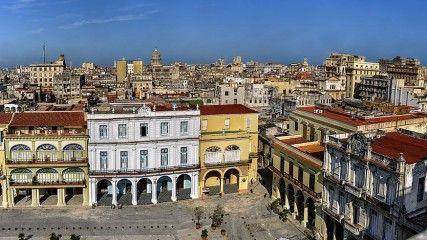 In Cuban Territory: Exploring Havana