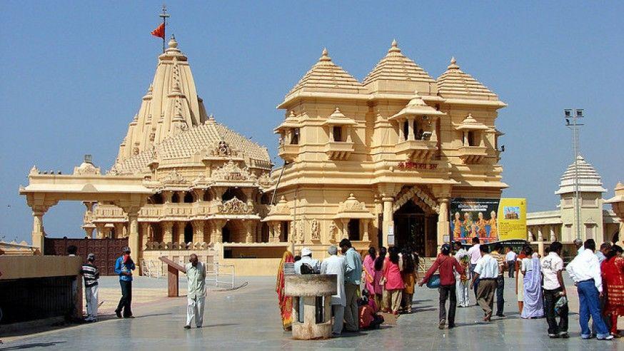 Colourful Gujarat