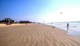 Top Goa Beaches
