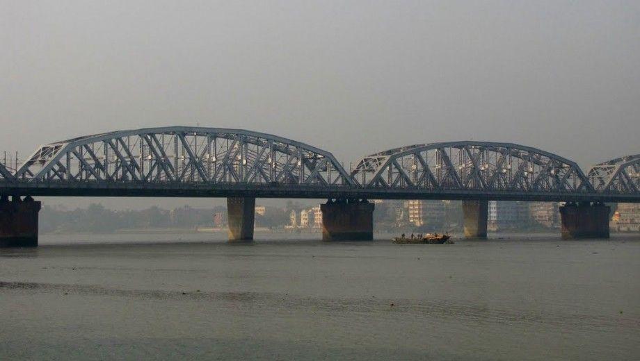 Allahabad pul