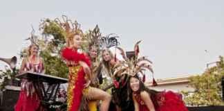 Festivals goa