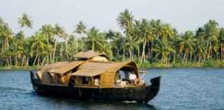 Kerala-Travels