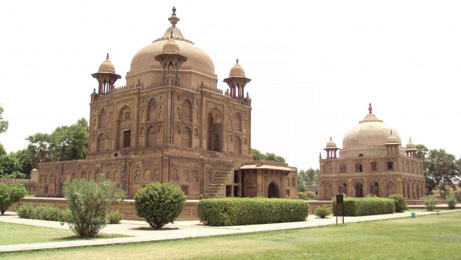 Khusru Bagh