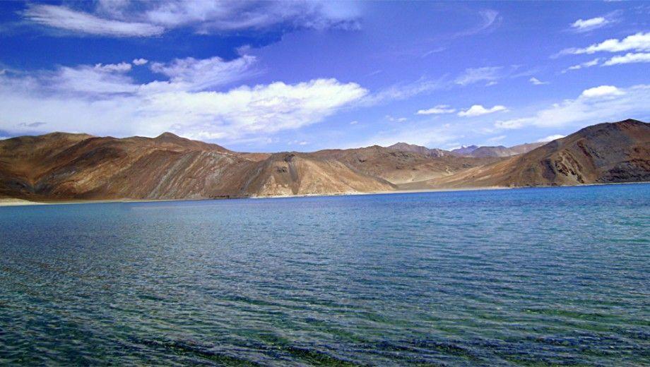 Ladakhlake