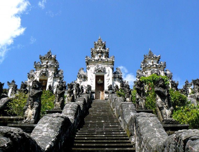 Gunung Lempuyang, Bali