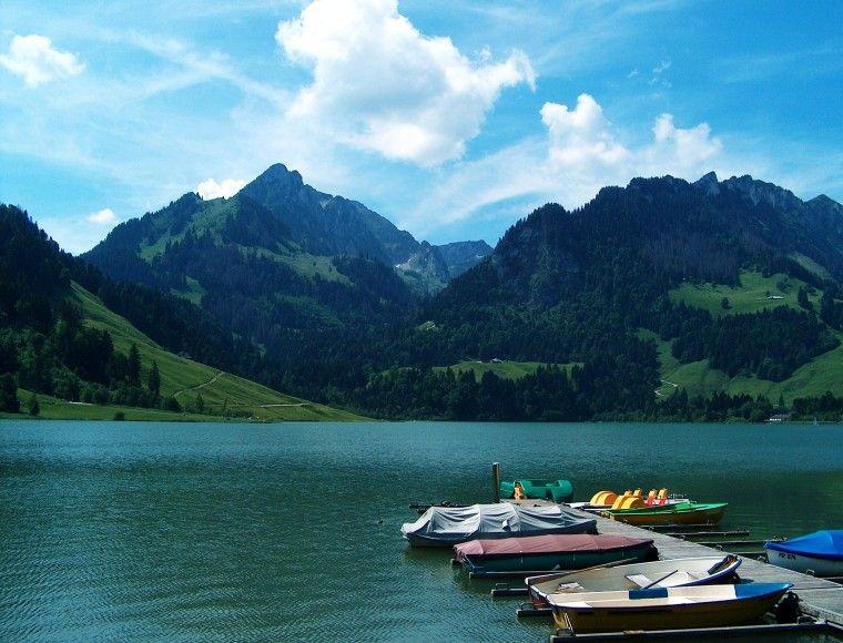 Schwarzsee,_Switzerland