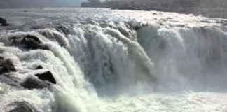 Jabalpur Falls, Dhuandhar