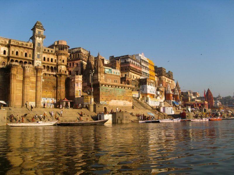 Munshi Ghat, Varanasi
