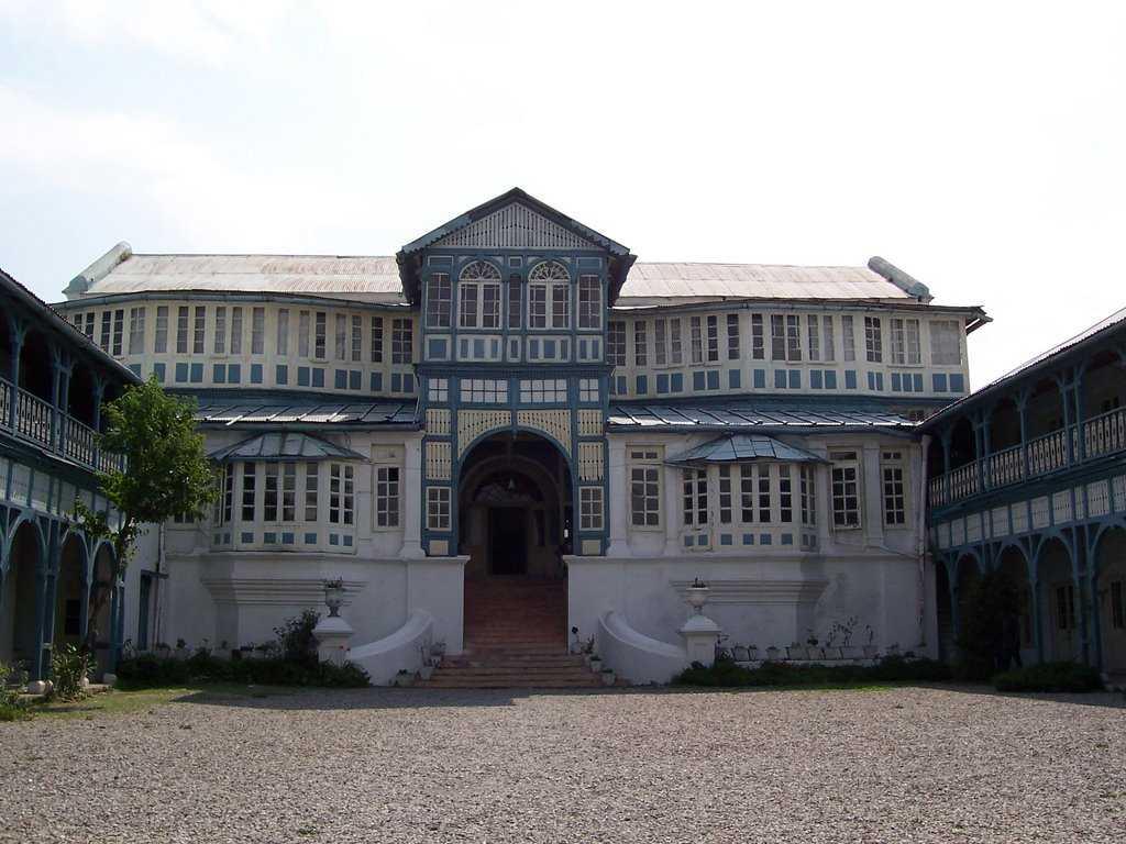 SAVOY HOTEL – Mussoorie