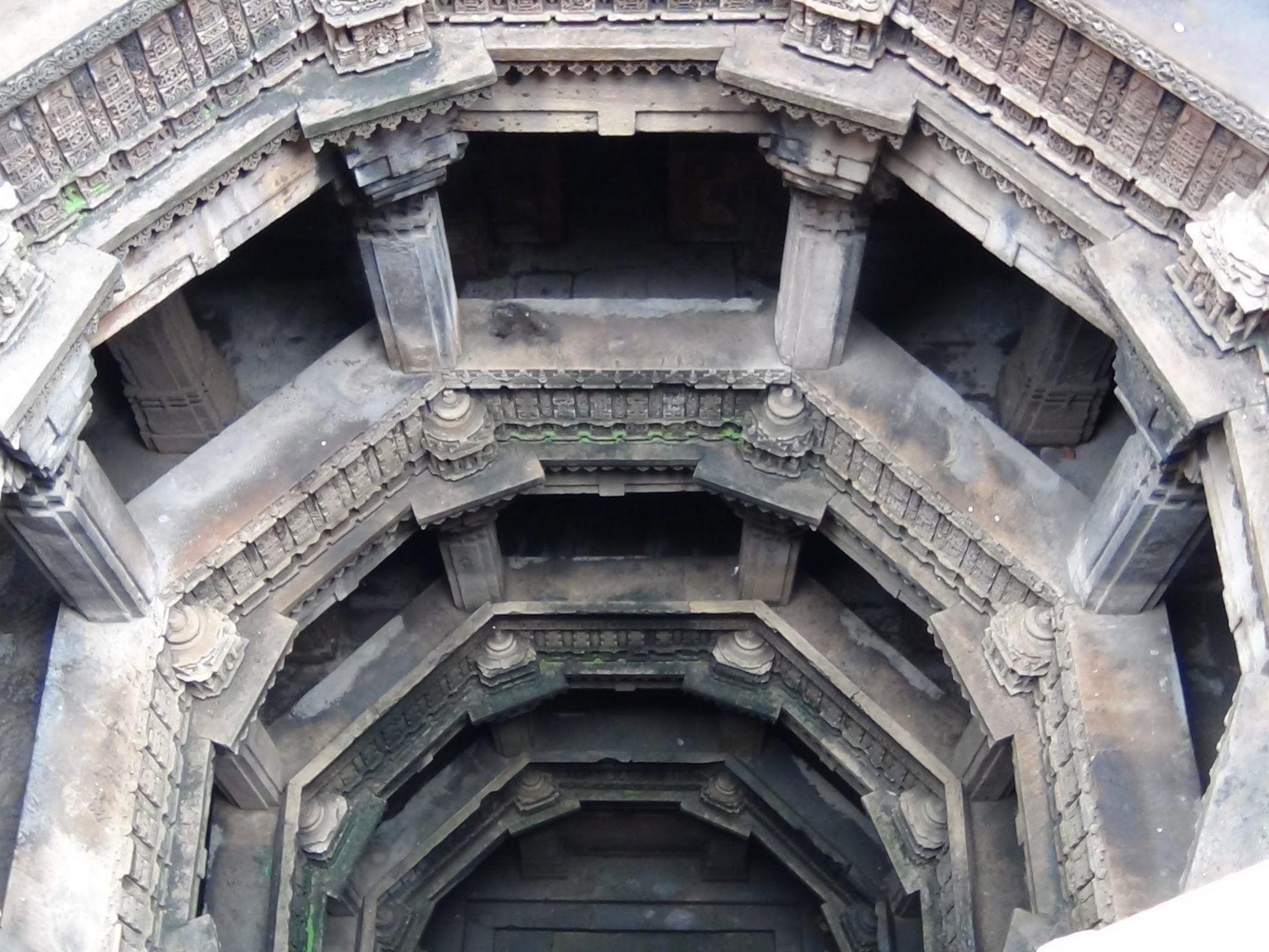 Dada Harir Vavs, Gujarat