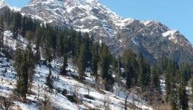 Solang Valley: The Adventurous Getaway