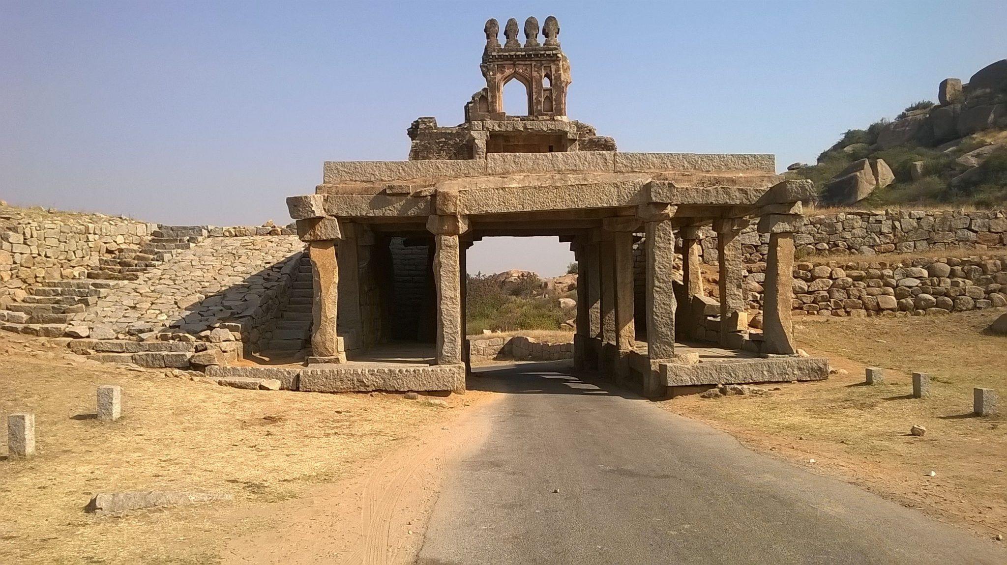 Talarigatta Gate