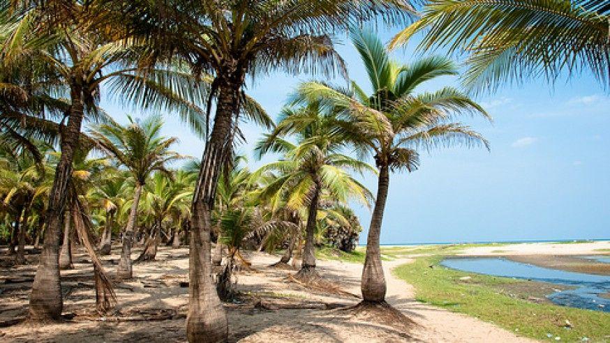 Pondicherry: Give Time a Break