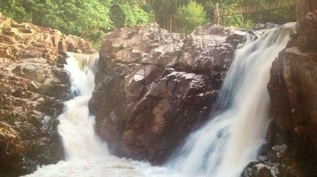 Pelga Falls