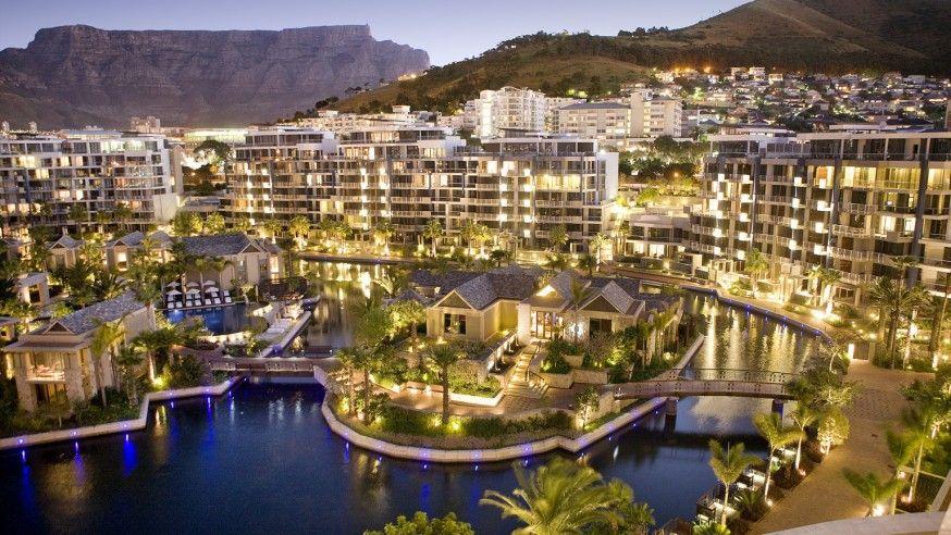 Cape Town: Couple's delight