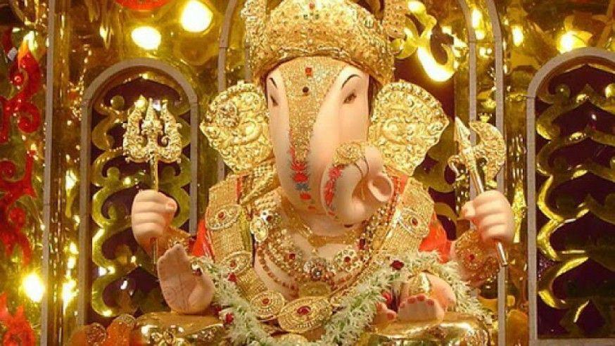 Mesmerizing festival of Lord Ganesha; Ganesh Chaturthi
