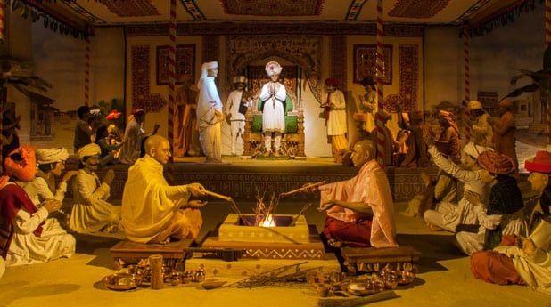 Sahajanand Darshan
