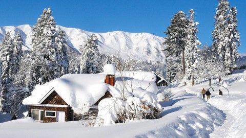 Gulmarg: Heaven on Earth