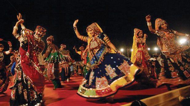 Gujarat, Navratri