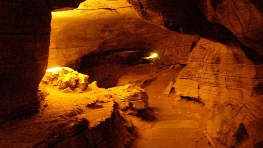 The underdog natural wonder: Belum Caves