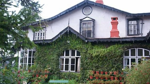 Chapslee Shimla