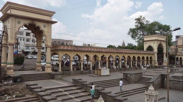Dnyaneshwar Samadhi Temple