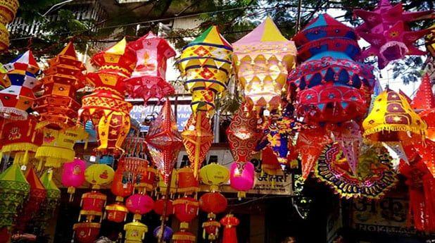 Indra Market