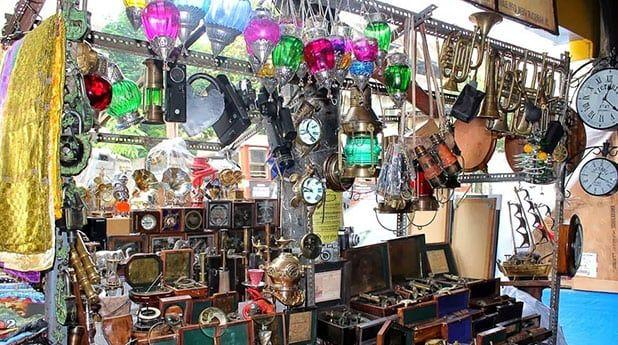 Mumbai Bazar